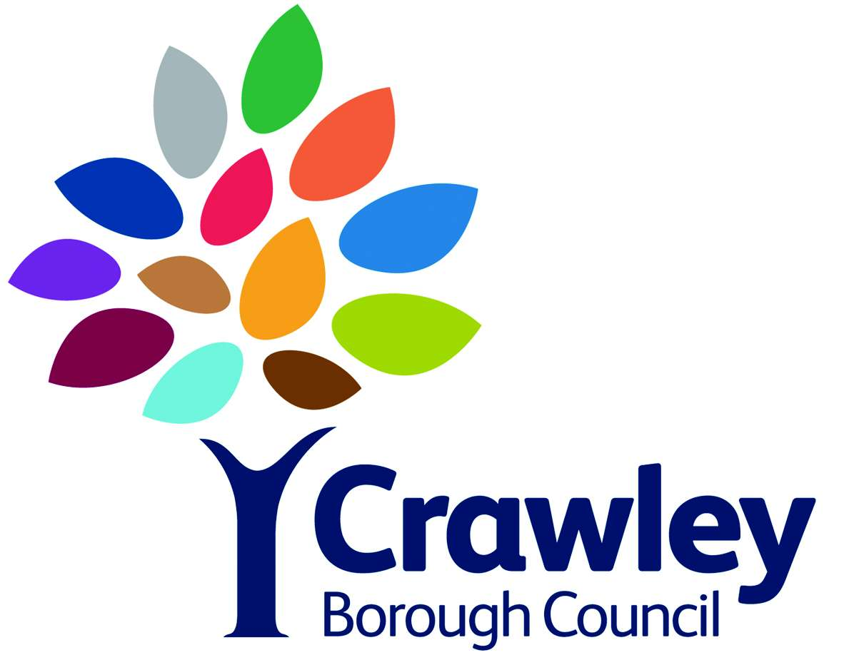 Image result for crawley council