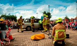 Crawley Fire Station open day @ Crawley Fire Station