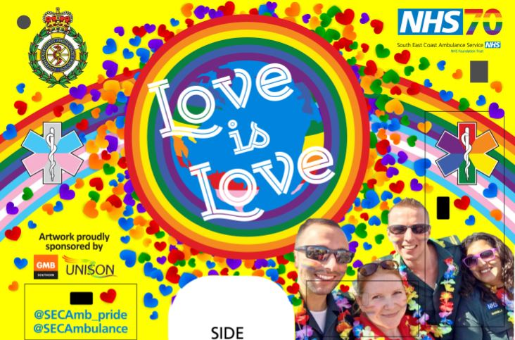 Image result for brighton pride 2018