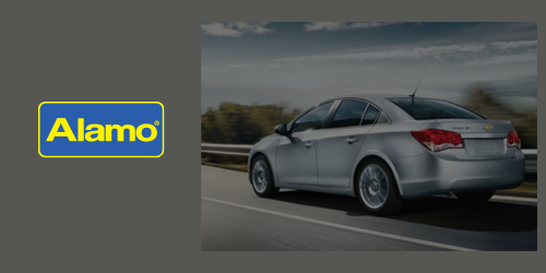 alamo one of the Top Car Rental From Gatwick Airport
