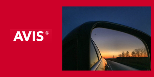 Avis one of the Top Car Rental From Gatwick Airport