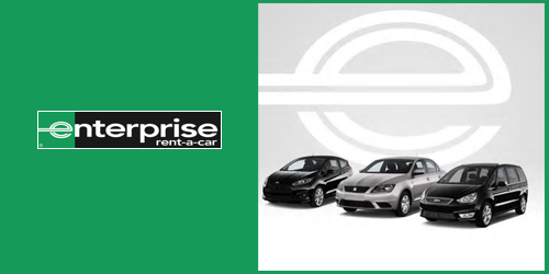 Enterprise one of the Top Car Rental From Gatwick Airport