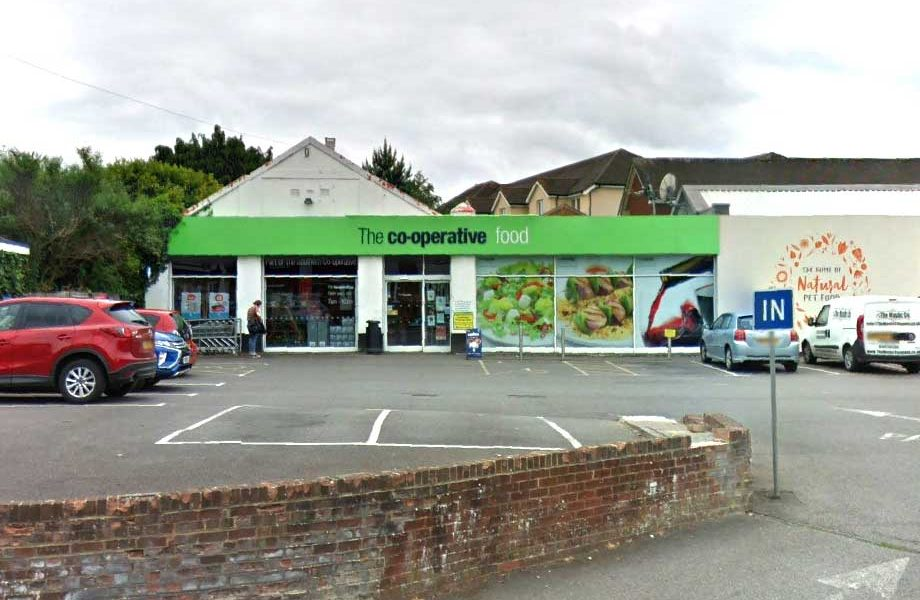 Horsham Co-Op