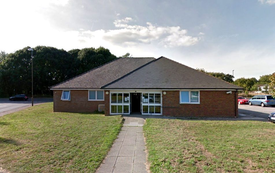 medical centre in bewbush crawley closes after discovery